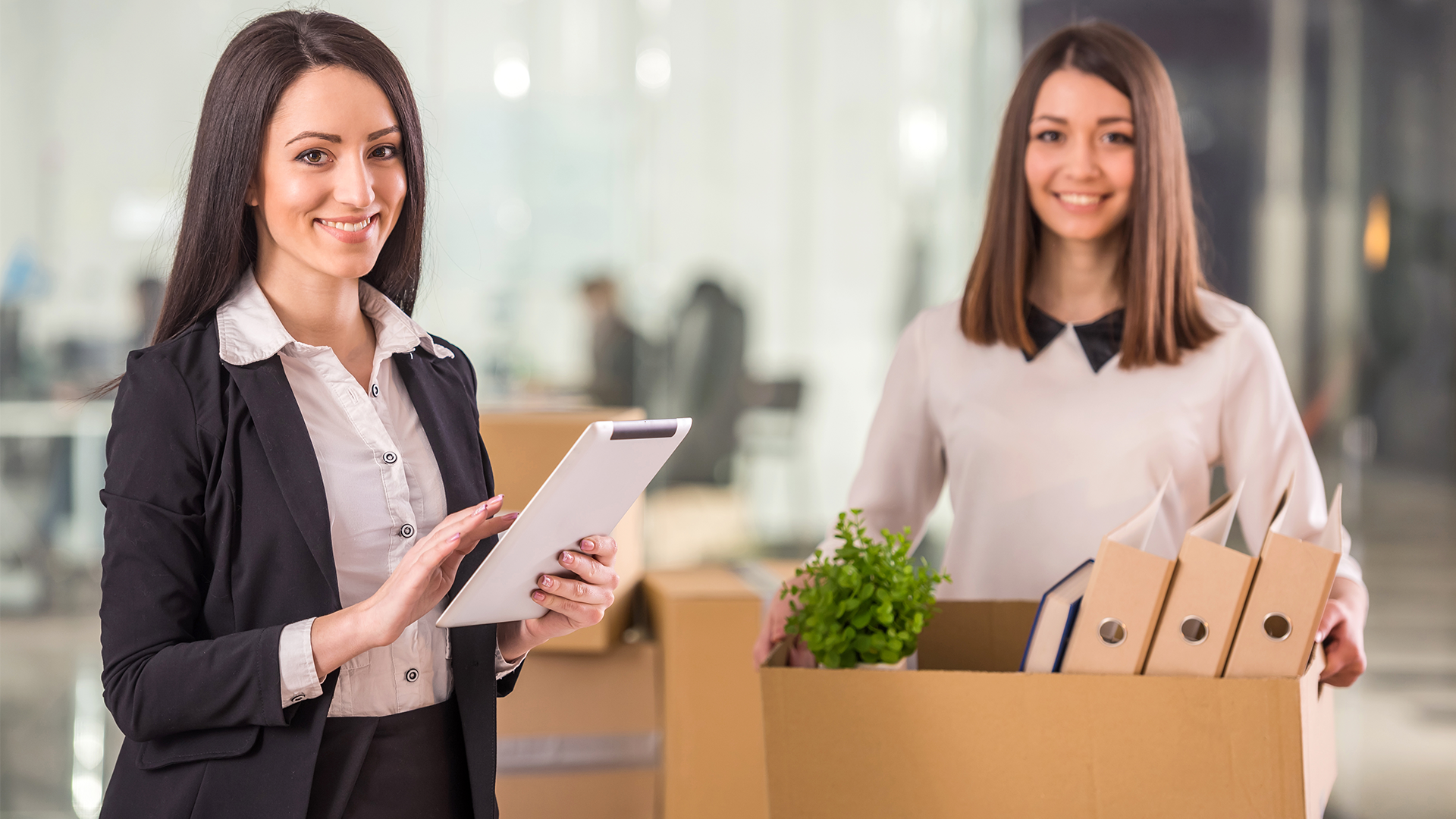 Complete Commercial Moving Solutions